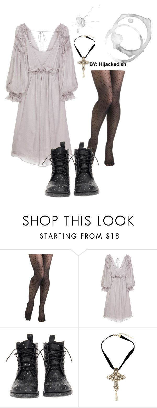 """In the castle"" by hijackedish on Polyvore featuring Alberta Ferretti, Mexicana and Dorothy Perkins"
