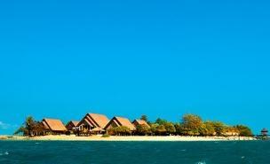Umang Island- Banten