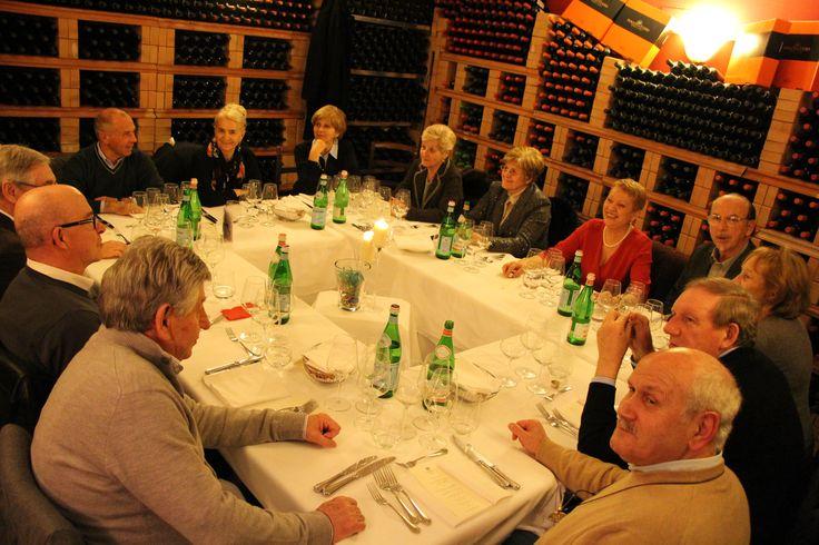 #dinner #wine #BottegadelGusto #VillaQuaranta www.villaquaranta.com