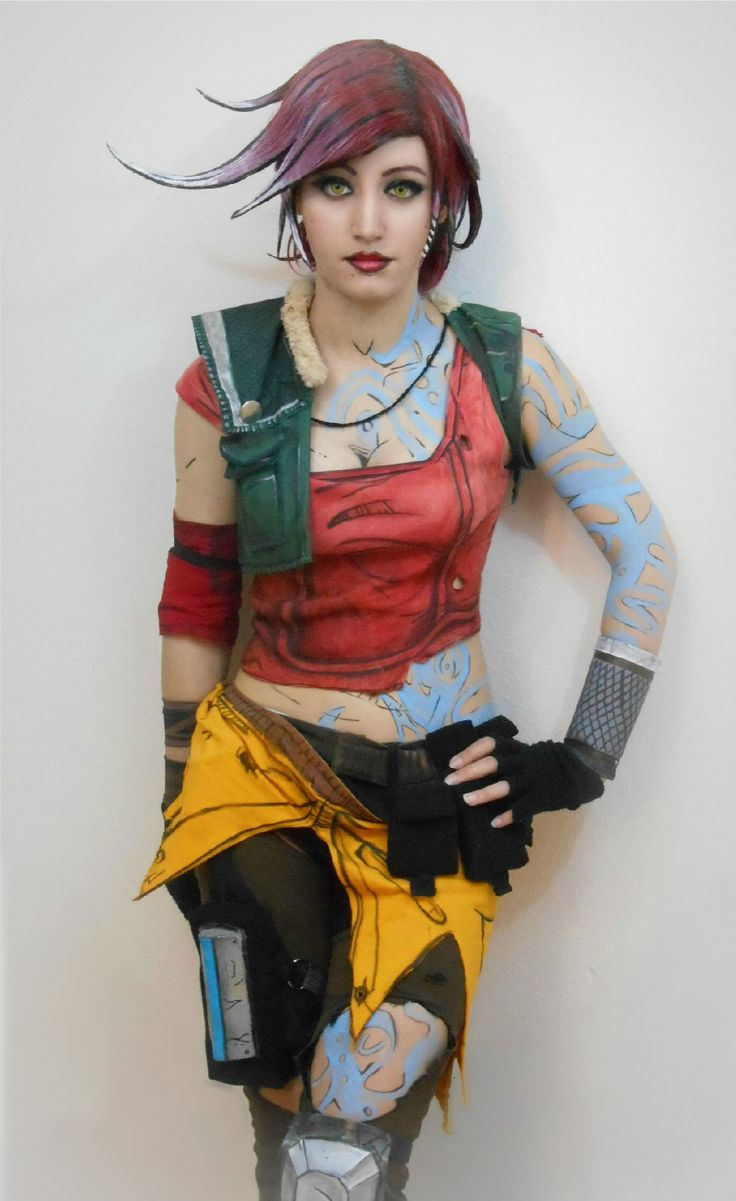 25 best ideas about borderlands cosplay on pinterest