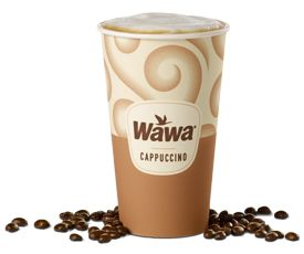FREE Coffee Beverage at Wawa Stores! #WawaDay
