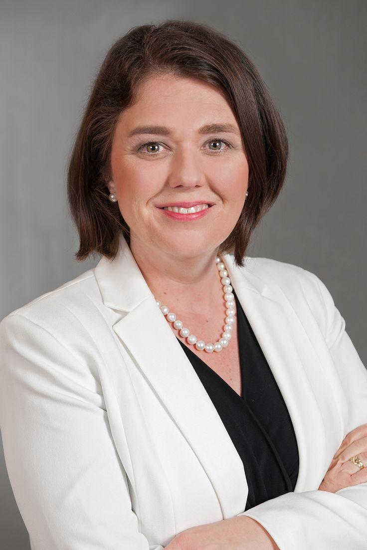 Speaker: Paula Waggoner-Aguilar