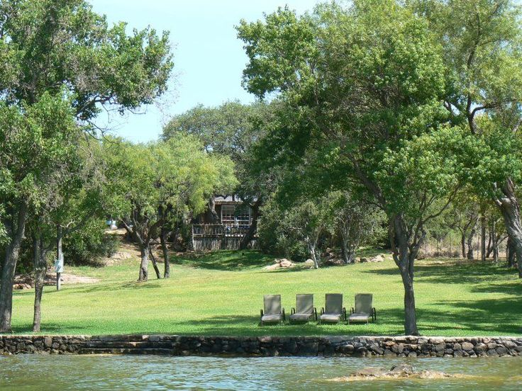 House vacation rental in Inks Lake from VRBO.com! #vacation #rental #travel #vrbo