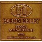 Baron de Ley Rioja Finca Monasterio 2004    SPECIAL OCCASION WINE!!