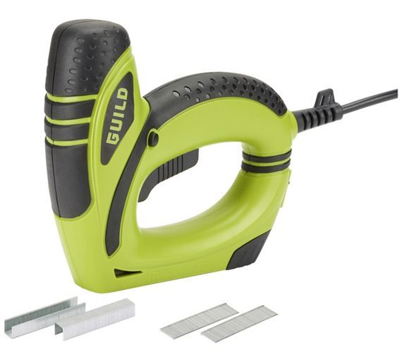 Buy Guild Nail and Staple Gun at Argos.co.uk, visit Argos.co.uk to shop online for Decorating tools, DIY power tools, DIY tools and power tools, Home and garden