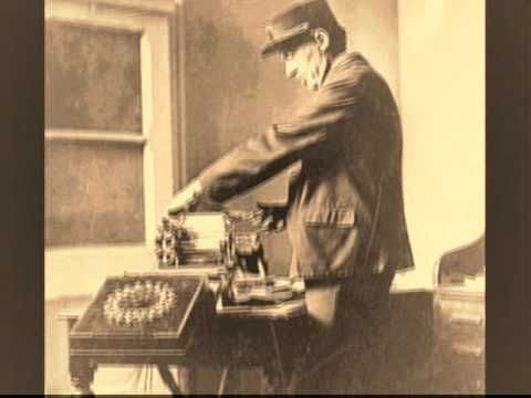 Enzo Jannacci - Giovanni, telegrafista - YouTube