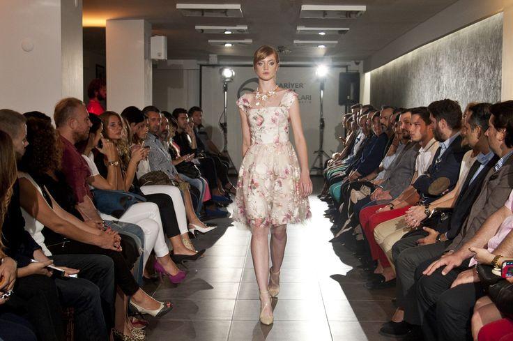 Sevcan Kutlu - Kariyer Trunk Show / Fashion Show