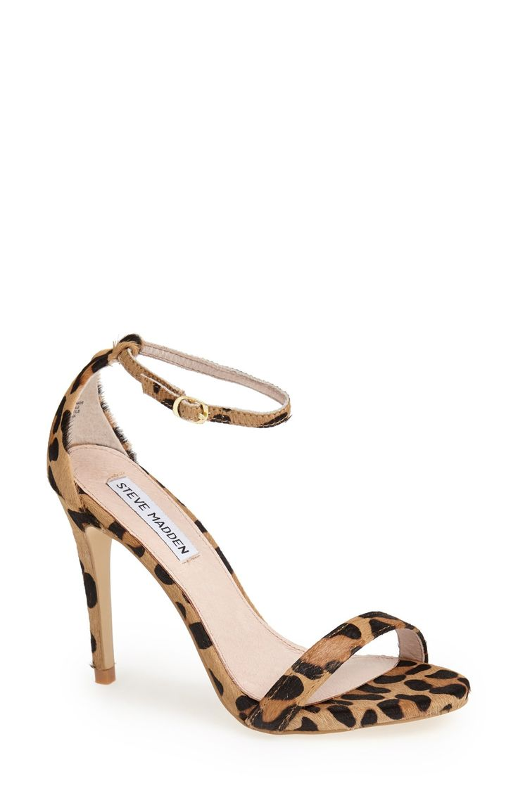 Printed heels | Top Pinned [more at pinterest.com/azizashopping]