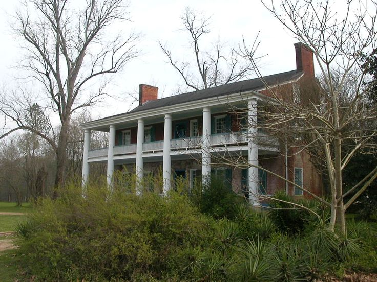 17 best ideas about abandoned plantations on pinterest for Home builders in south mississippi