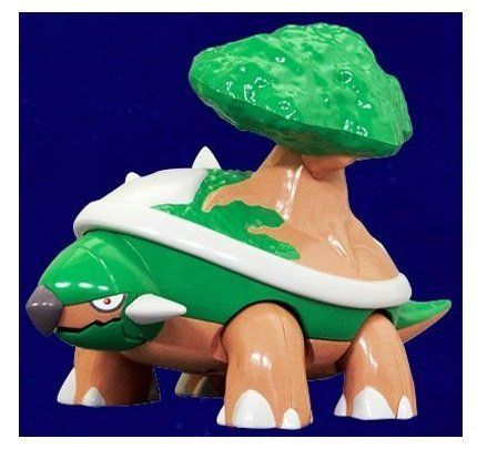 "Pokemon Diamond & Pearl 6"" Torterra Action Figure by Tommy. $19.45. 6-inch Pokemon Torterra action figure. Vibrates just like its earthquake attack. Imported from Japan. For age 4 and up. Pokemon Diamond & Pearl 6"" pokemon Torterra action figure. Imported from Japan"