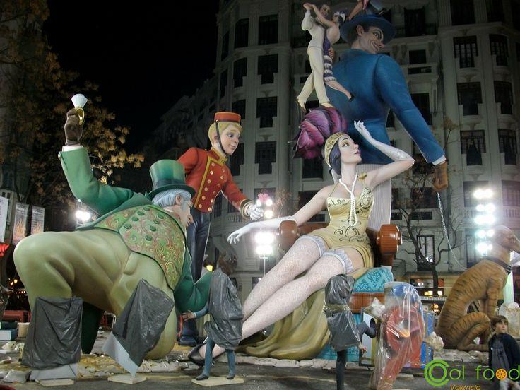 #fallas #spain #festival
