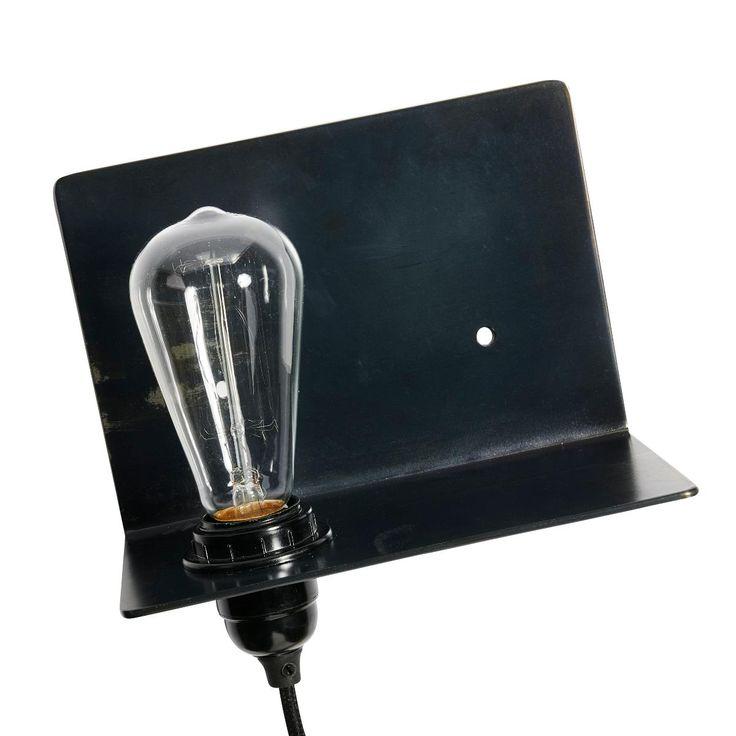 Lamp Edge
