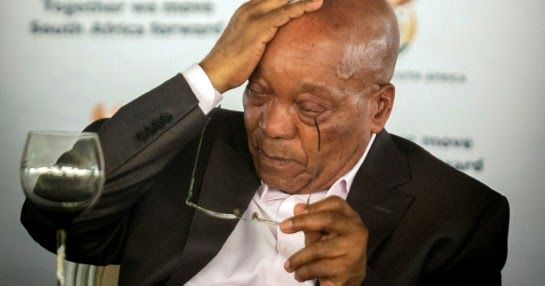 The anti-Zuma sling strikes hard in South Africa with the call on Tuesday to the resignation of the head of state launched by the main trade union and historically of the ruling ANC, following a ministerial shuffle that dives...