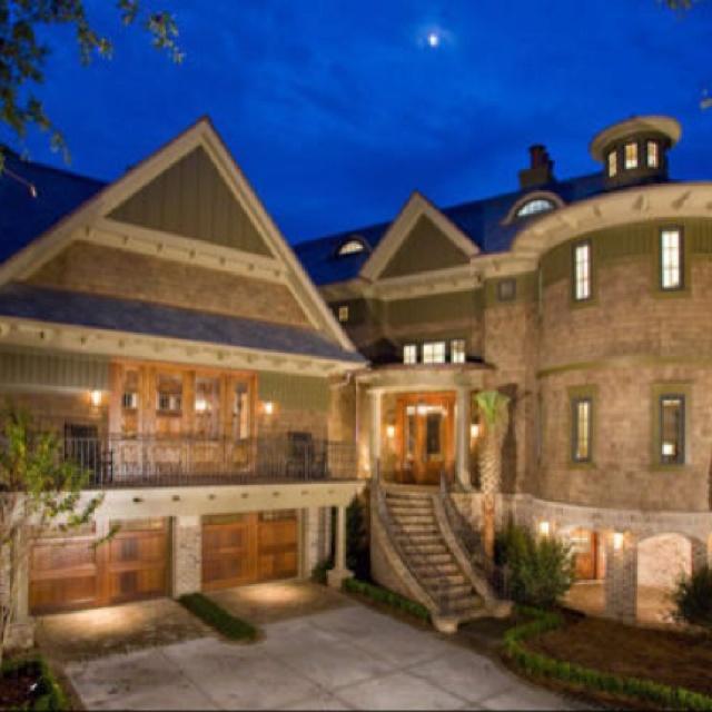kiawah island residence custom designed home herlong associates coastal architects charleston south carolina