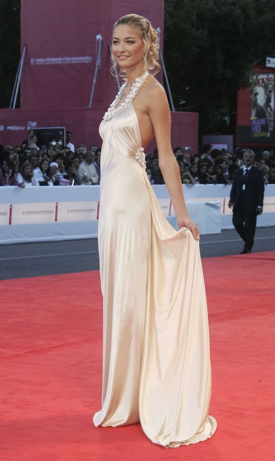 Heavy Is The Crown — Beatrice Borromeo (now Casiraghi) Fashion Spam