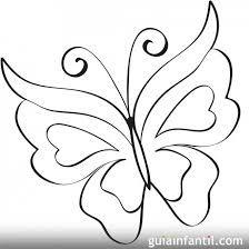 Resultado de imagen para modelos de mariposas para imprimir  pinterest