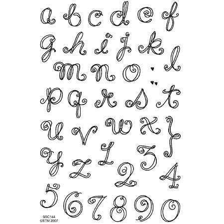 Shirt Design Tabitha Font