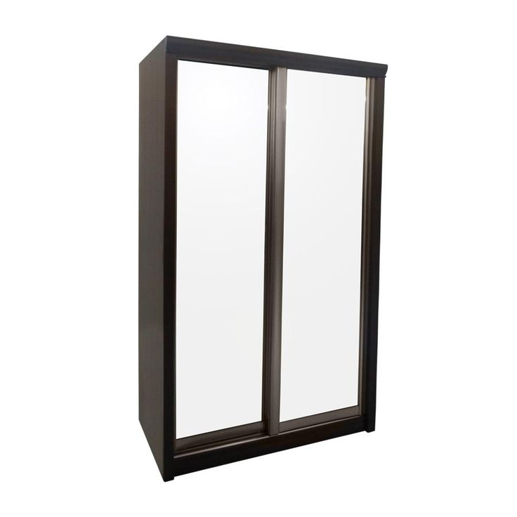 D6012-1.2M 2Door Sliding Wardrobe