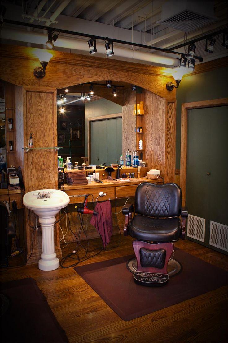 Gallery - Tweed Barbers   The Boston Barbershop   Mens Haircuts in Boston