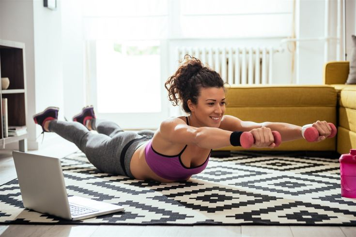 5 no-excuses workouts you can do for free using Amazon Prime