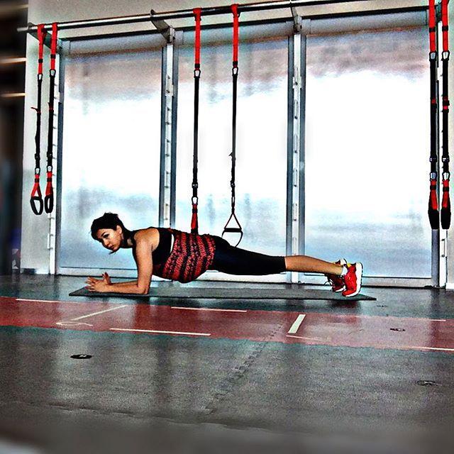 3 jarní fitness výzvy pro soutěživé