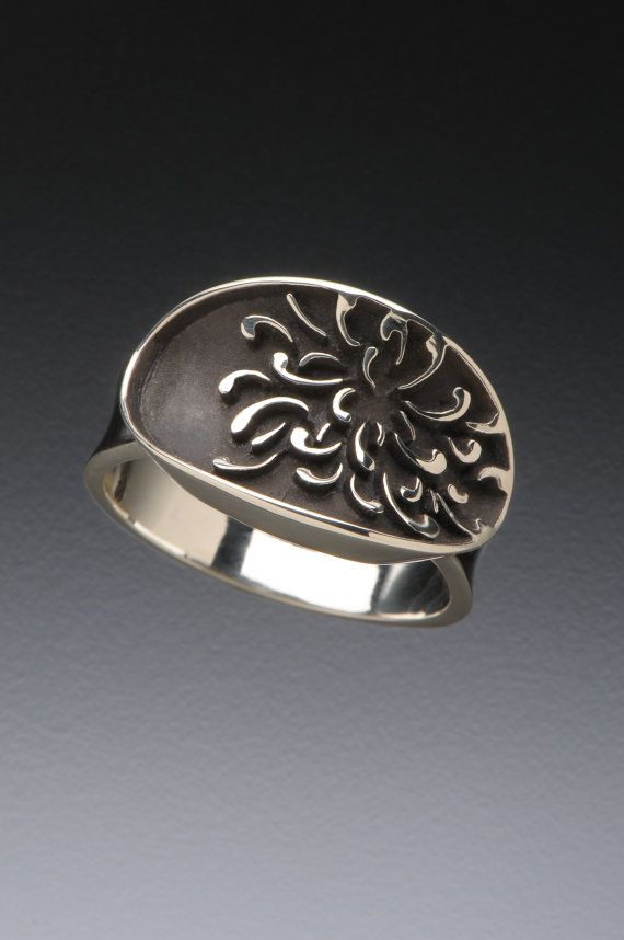 Katherine Rudolph Jewelry. One of my favorite rings of all time!
