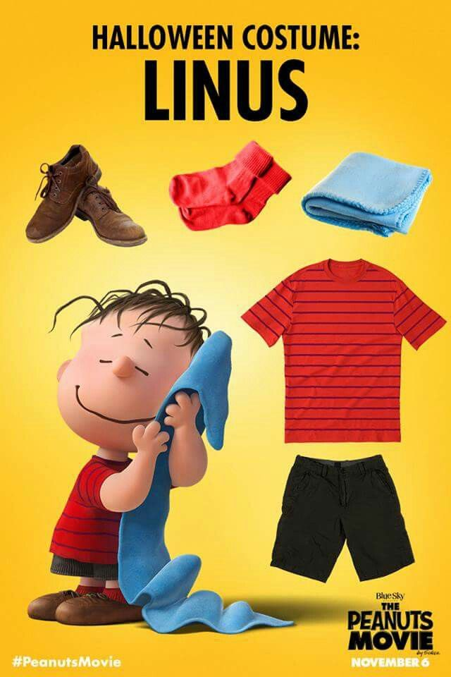 Linus is Charlie Brown's best friend. Linus is sympathetic towards Charlie Brown.