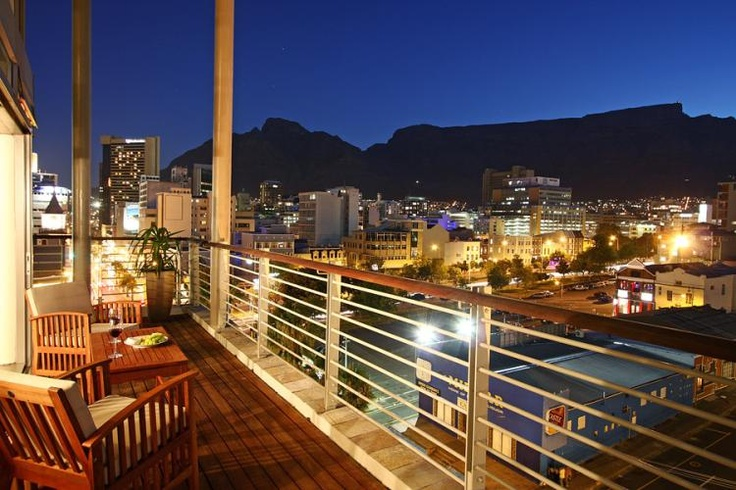 Soho 5 | De Waterkant Apartment | Breathtaking views | Capsol | Soho 5 in De Waterkant, Cape Town with Capsol. Apartment with breathtaking views and world renowned apartment block to rent