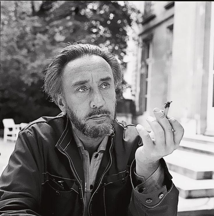 Romain Gary, l'homme aux cent vies © Jacques Sassier/Gallimard