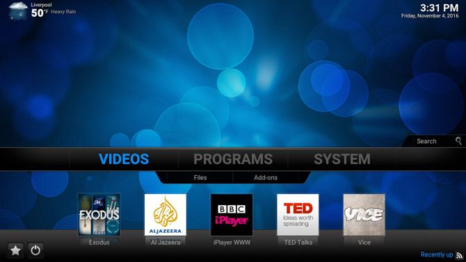 You need a media center solution, and you've heard about Kodi. Is it suitable, and can you install it on your Raspberry Pi? And how do you take it beyond the basics?