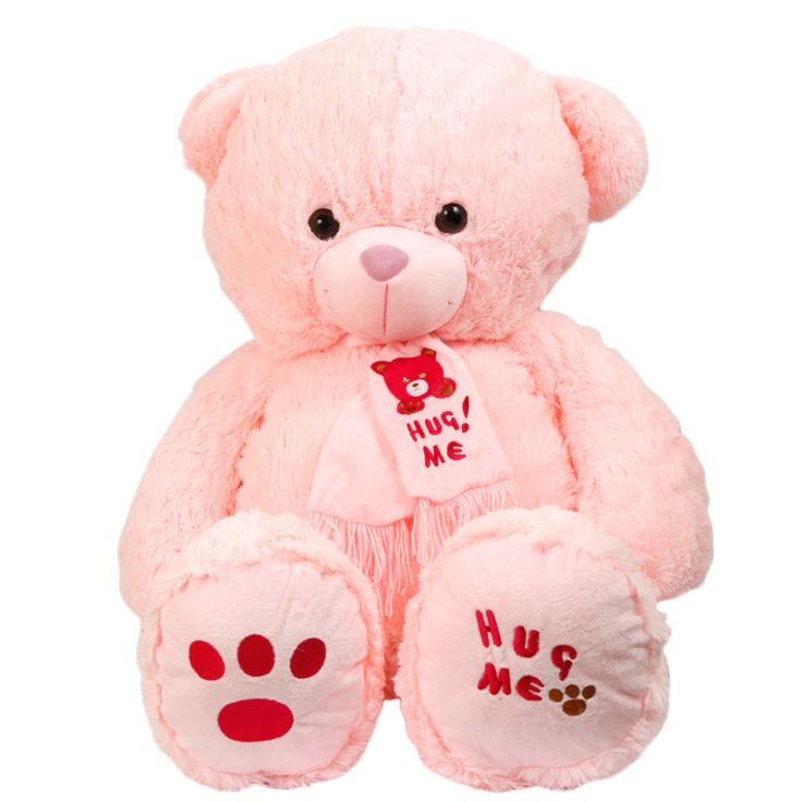 Cute Teddy Bears | Colors Lovely and Cute Pink Teddy Bear