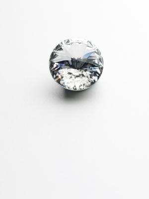 How to Make Edible Sugar Diamonds