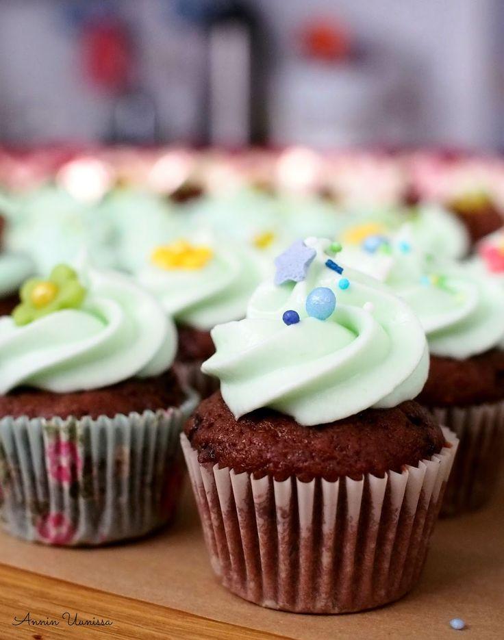 Pätkis Cupcakes