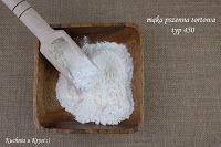 Kuchnia u Krysi : Rodzaje i typy mąki. Do czego, jaką mąkę używać