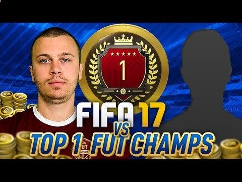 """www.fifa-planet.c... - FIFA 17 KRASI VS TOP 1 MONTHLY FUT CHAMPIONS - KRASI VS REGIONAL GRAND FINALIST FROM PARIS ►Buy Cheap & Safe FIFA 17 COINS – ultimatecoinexcha... – Discount Code """"Krasi"""" for 8% OFF ►Cheap Game Codes & XBOX & Playstation Prepaid Cards & Codes – https:/"""