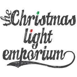 LED Christmas Lights | Incandescent Christmas Lights - The Christmas Light Emporium