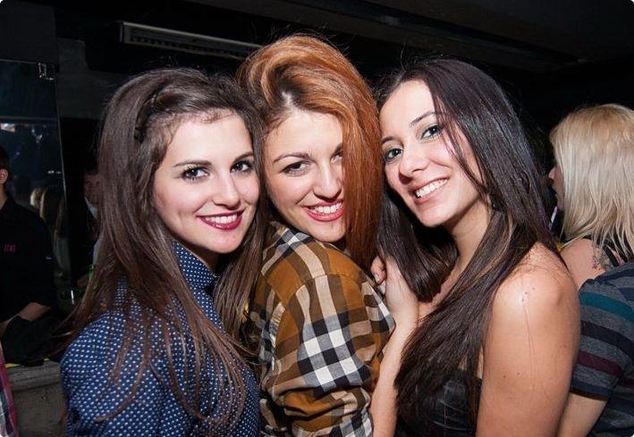 Pretty Slovak Girls #bratislava #girls
