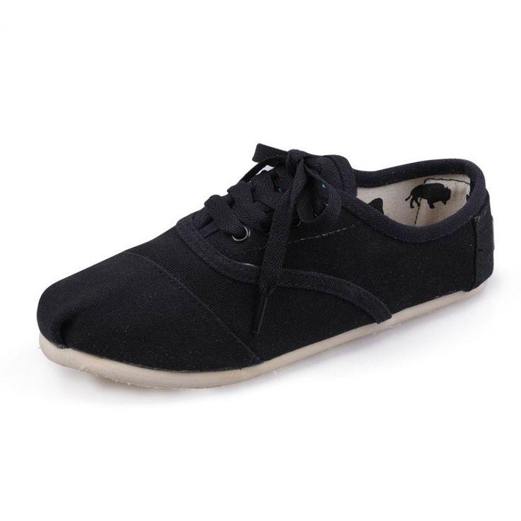 Toms Cordones Womens Shoes