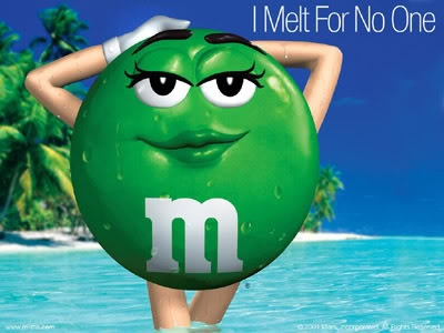 m and m's irish candy - Google Search