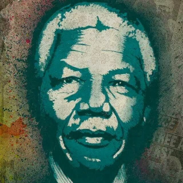 El preso 466/64. Recursos sobre Nelson Mandela para el aula | PaLaBraS AzuLeS