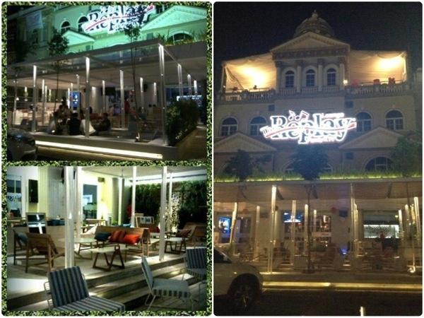Rukan Crown Golf Blok B 19-21 Pantai Indah Kapuk (Jl. Marina Raya) Jakarta