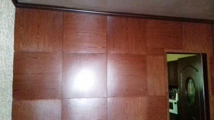 Lambrin de madera cerezo carpinteria pinterest for Pdf carpinteria muebles