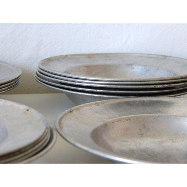 japy assiette m tal vaisselle vintage pour la maison pinterest produits et technologie et. Black Bedroom Furniture Sets. Home Design Ideas