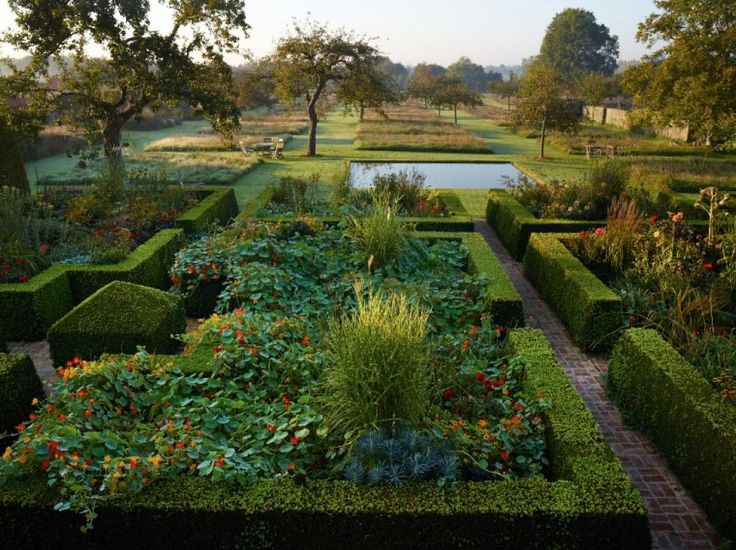 17 best images about garden design on pinterest gardens for Auzouville sur ry jardin plume