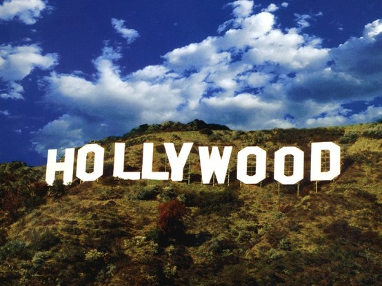 Hollywood Sign Is A Landmark And American Cultural Icon Located In Los Angeles California It Situated On Mount Lee The Hills Area Of