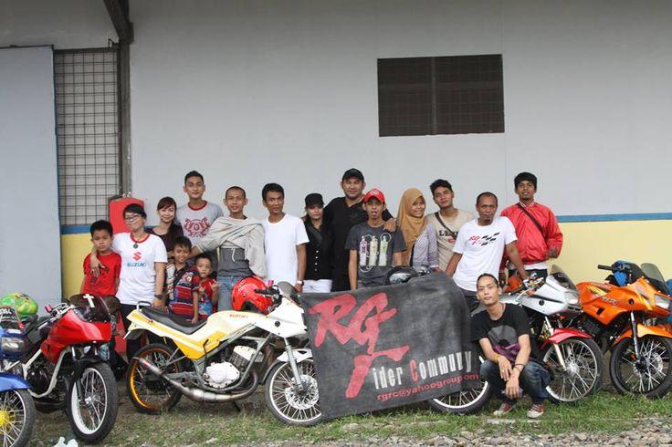 RGRider Community - Jakarta