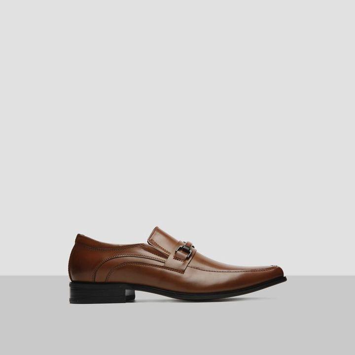 Kenneth Cole New York Slip-on Bit Strap Dress Loafer