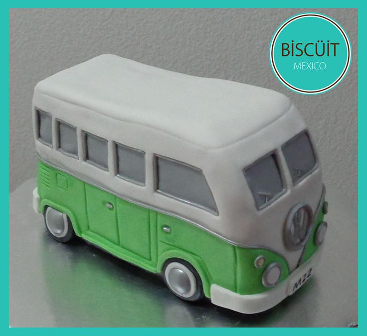 Combi - Cake by BISCÜIT Mexico