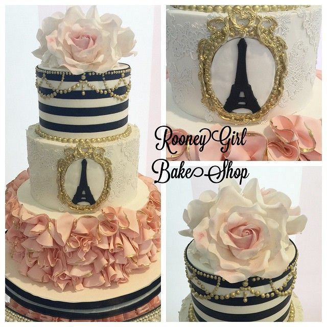 160 Best My Cakes Images On Pinterest