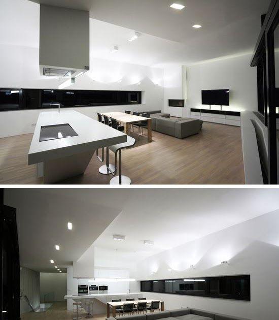 Modern Kitchen_Interior Ideas_House_Architecture Shelves. Open Kitchen  Shelves Open Shelves Hal Levitt Modern Kitchen Design